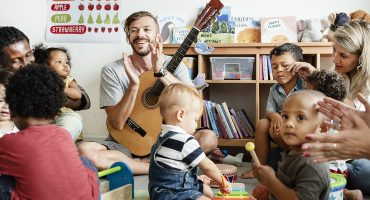 CHC30113 - Certificate III in Early Childhood Education and Care